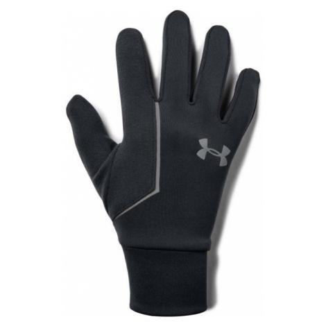 Under Armour CGI RUN LINER GLOVE schwarz - Handschuhe für Herren