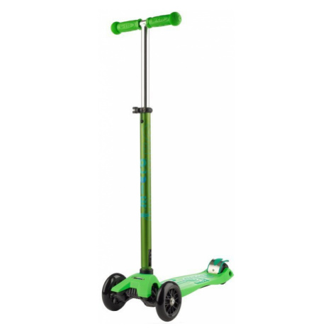 Scooter Maxi Micro Deluxe Green