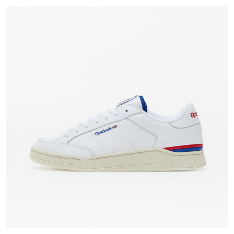Reebok AD Court Ftwr White/ Collegiate Royal/ Vector Red