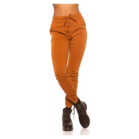 Casual Hosen für Damen KouCla