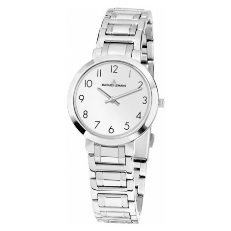 Jacques Lemans Smartwatch Classic 1-1932A