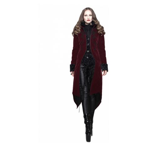 Damen Mantel DEVIL FASHION - CT04102