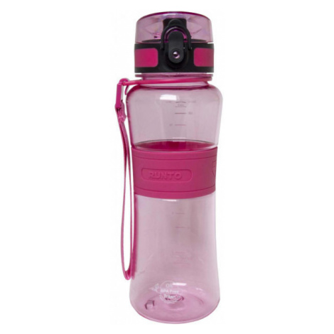 Runto STRIP rosa - Trinkflasche