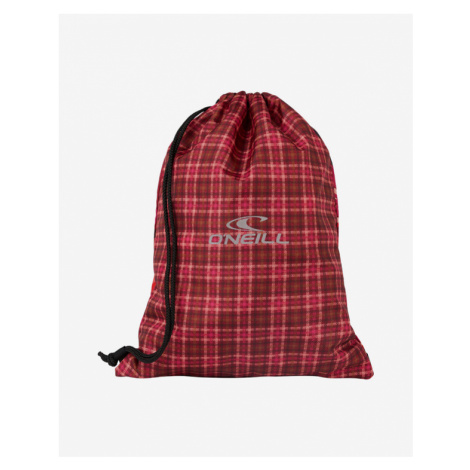 O'Neill Graphic Gymsack Kinder Rot