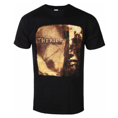 Metal T-Shirt Männer Therion - VOVIN A - PLASTIC HEAD - PH11761 M