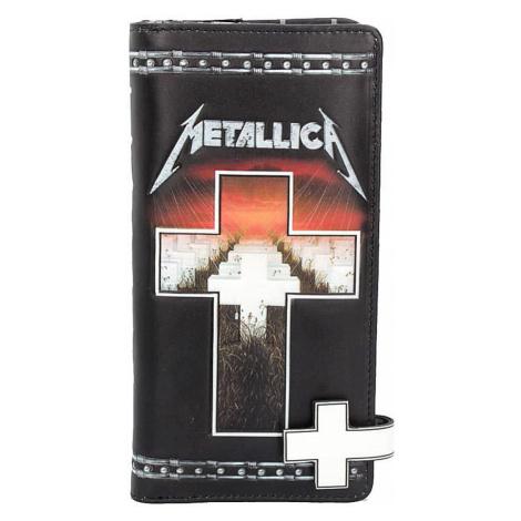Geldbörse Metallica - Master of Puppets - B4685N9