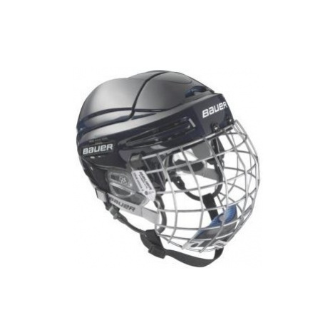 Bauer 5100 COMBO schwarz - Hockey Helm