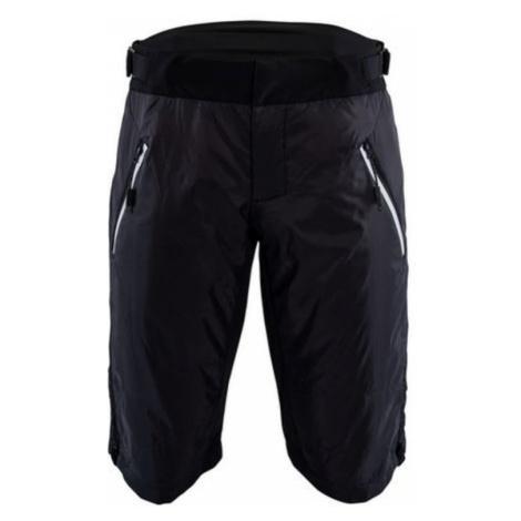 Damen Shorts Silvini Pre WP1306 black