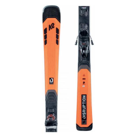 Ausrüstung für Wintersportarten K2