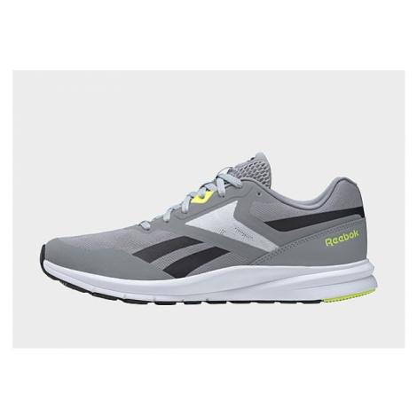 Reebok reebok runner 4.0 shoes - Pure Grey 4 / Yellow Flare / Core Black - Herren, Pure Grey 4 /