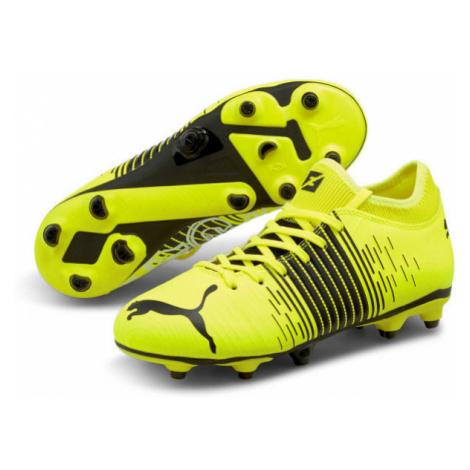 Puma FUTURE Z 4.1 FG/AG JR - Kinder Fußballschuhe