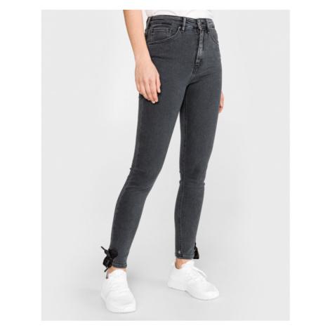 Scotch & Soda Haut Jeans Grau