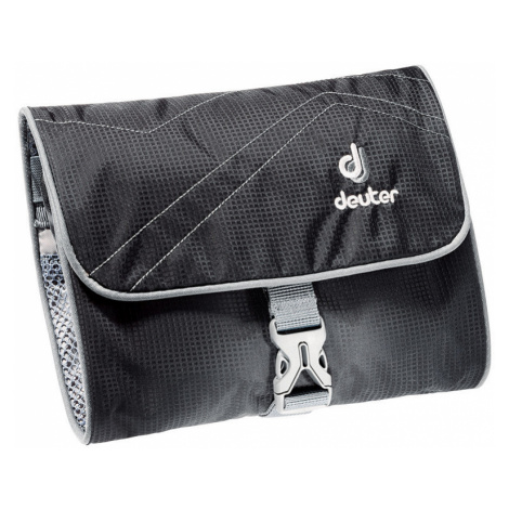 Hülle Deuter Wash Bag I black-titan (39414)