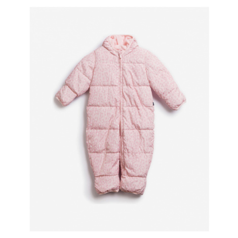 GAP Overall Kinder Rosa