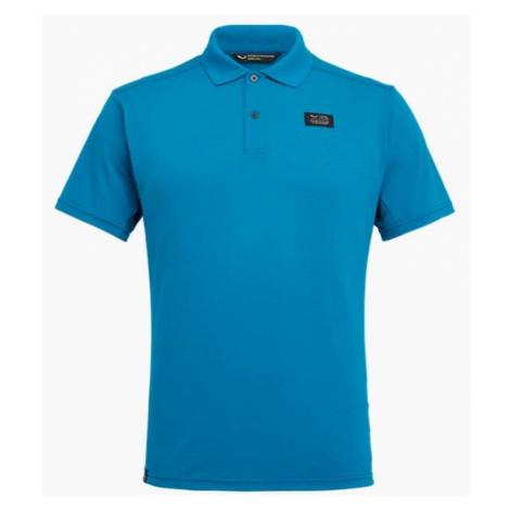 T-Shirt Salewa DRI-RELEASE M S/S POLO 27004-8980