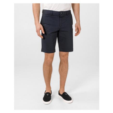 Lacoste Marine Shorts Blau