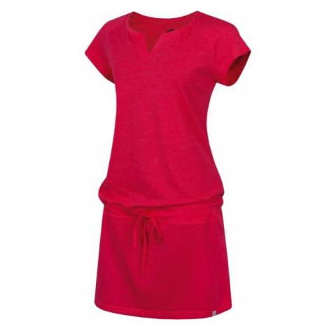 Hannah CASSIANA II rosa - Kleid