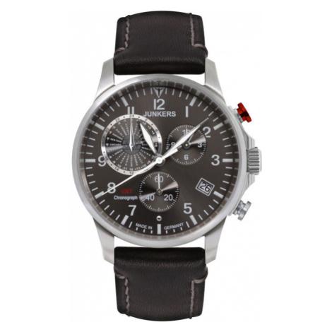 Junkers Chronographen: 6892-2