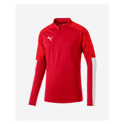 Puma Cup Training Sweatshirt Rot