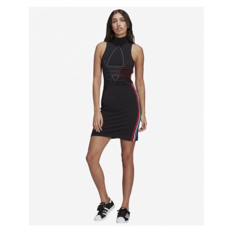 adidas Originals Kleid Schwarz