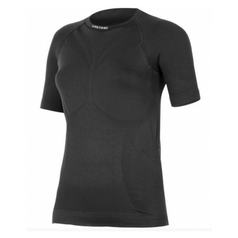 Damen Thermo T-Shirt Lasting Alba 9090 black