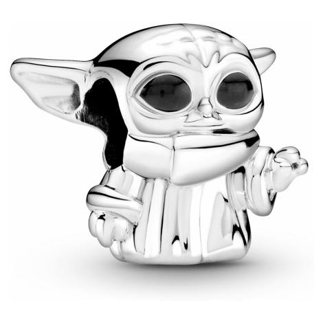 Pandora 799253C01 Silber Charm Star Wars Das Kind