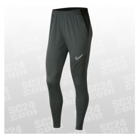 Nike Dry Academy Knit Pant KPZ Women grau/schwarz Größe S