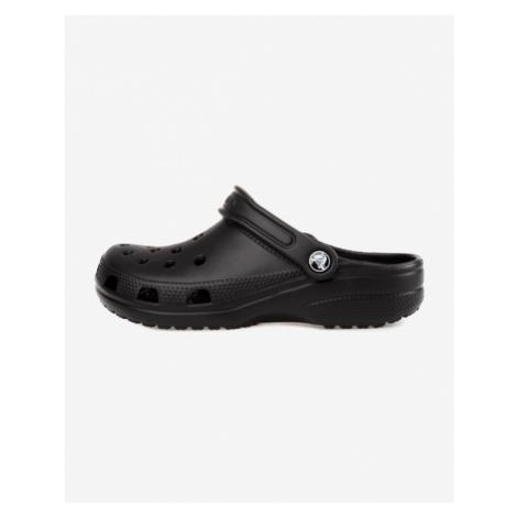 Crocs Classic Crocs Schwarz