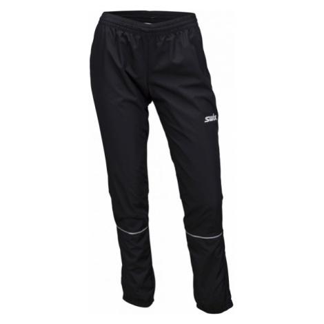 Swix TRAILS schwarz - Sporthose