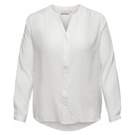 Carmakoma By Only Damen Bluse Caranita - Plus Size