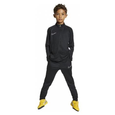 Nike DRY ACDMY TRK SUIT B schwarz - Trainingsanzug für Jungen
