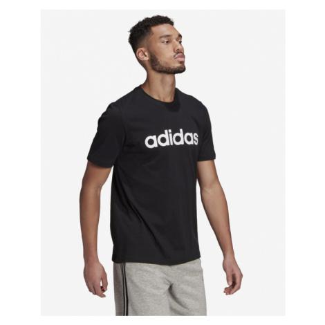 adidas Performance T-Shirt Schwarz