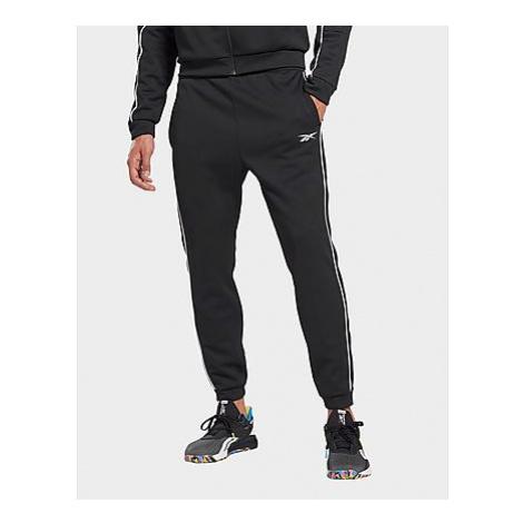 Reebok workout ready doubleknit pants - Black - Herren, Black