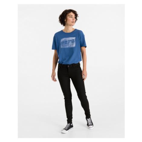 Pepe Jeans Morgane T-Shirt Blau