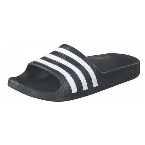 Adidas Adilette Aqua K Badepantolette Mädchen%7CJungen schwarz