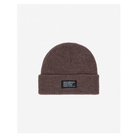 Levi's® Cropped Mütze Grau Levi´s