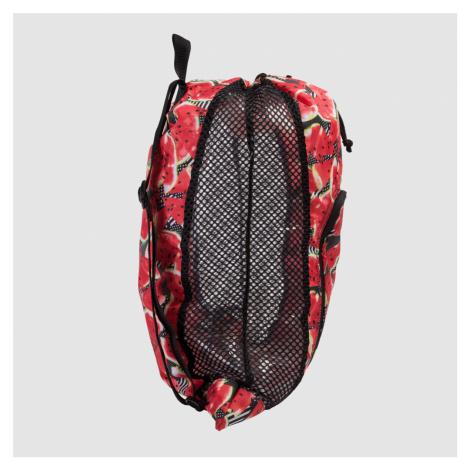 Speedo Equipment Mesh Bag, Rosa/Grün