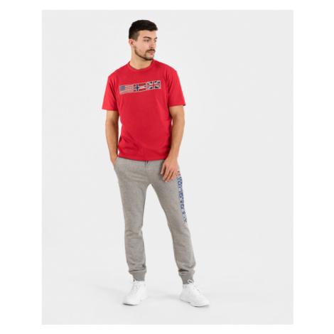 Napapijri Shiri T-Shirt Rot