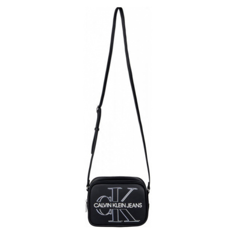 Calvin Klein CAMERA BAG GLOW - Damen Schultertasche
