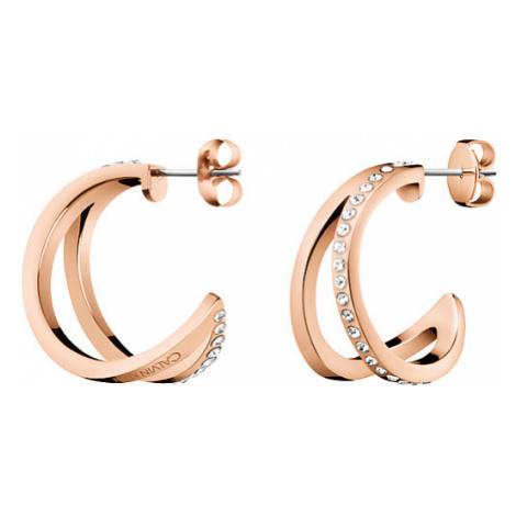 Calvin Klein Creolen KJ6VPE140100