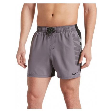 Nike RIFT VITAL schwarz - Badehose