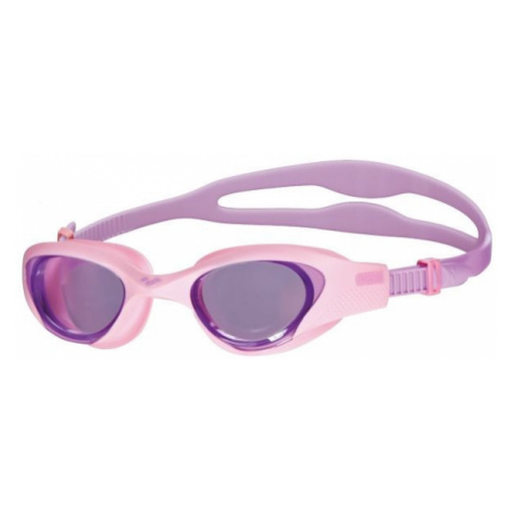 Arena THE ONE JR rosa - Kinder Schwimmbrille