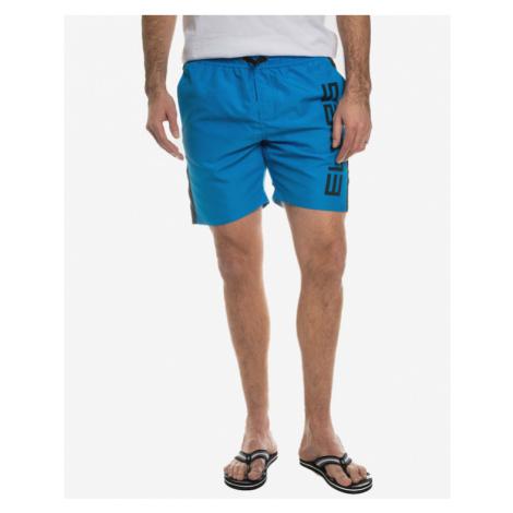 Sam 73 Shorts Blau