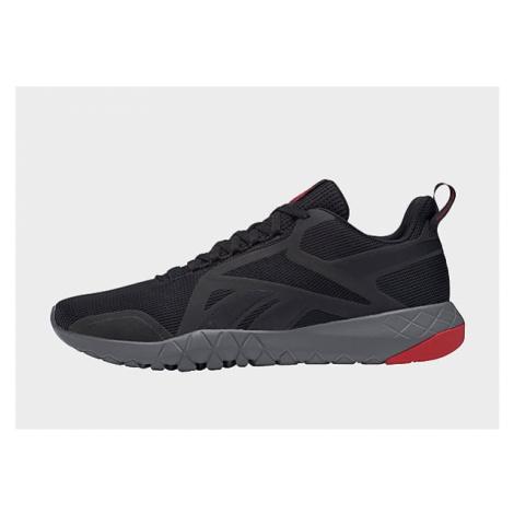 Reebok flexagon force 3 shoes - Core Black / Pure Grey 6 / Vector Red - Herren, Core Black / Pur