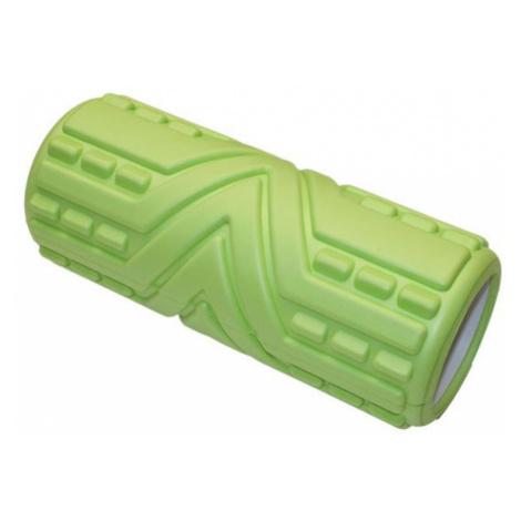 Massage- Rolle Yate 33x14cm, green