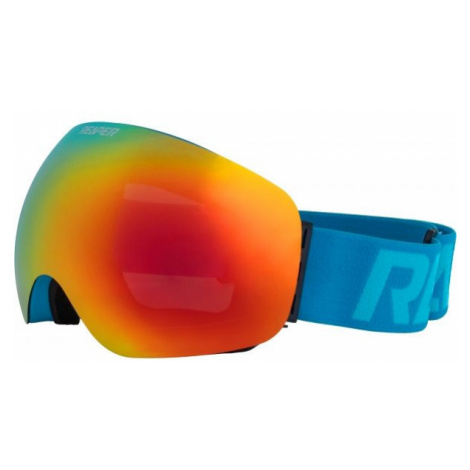 Reaper EDGY blau - Snowboardbrille