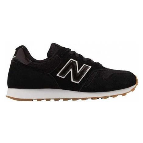 New Balance WL373BTW schwarz - Damen Sneaker