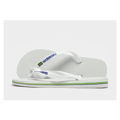 Havaianas Brazil Logo Flip Flops - Herren