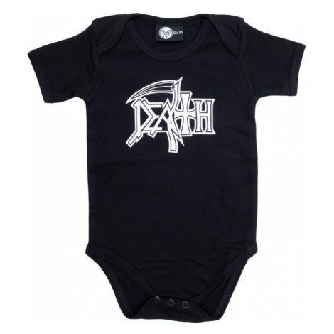 Baby Body Kinder Death - Logo - Metal-Kids - 439-30-8-3