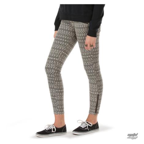 Damen Hose VANS - Moto Skinny Denim - Creme - VX7GCUO XXL